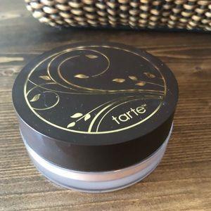 Tarte | Full coverage loose foundation powder